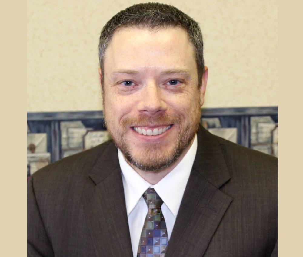 Andy Becker